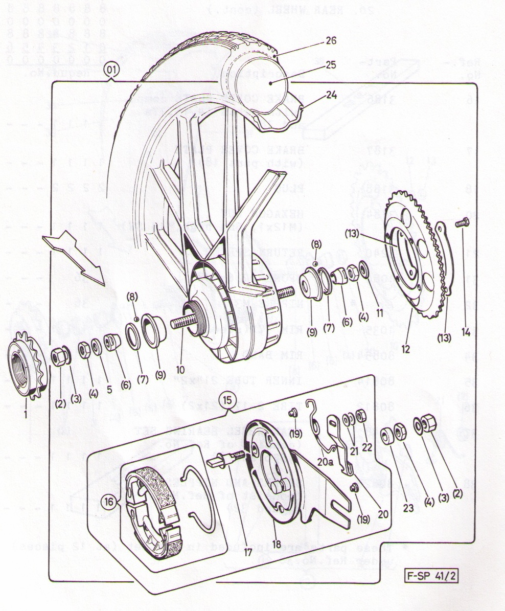 hight resolution of  puch wiring diagram puch rear wheels parts 6 subcategories