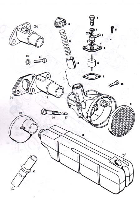 Tomos Moped Ignition Wiring Diagram, Tomos, Get Free Image