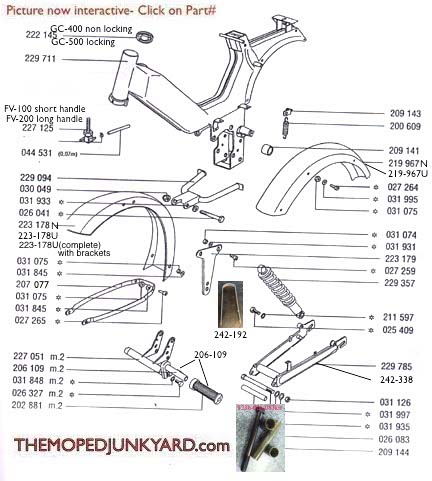 90cc Chinese Atv Wiring Diagram Cub Cadet 1440 Electrical