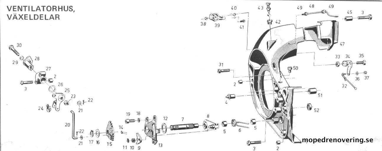 1984 honda moped wiring diagram