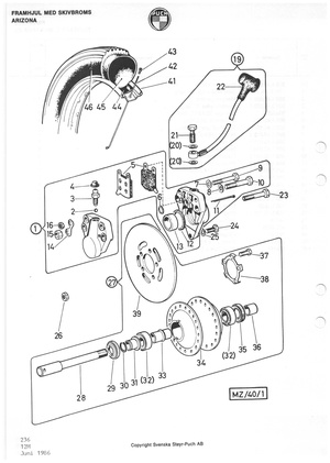 Hercules Engine Repair Manual, Hercules, Free Engine Image