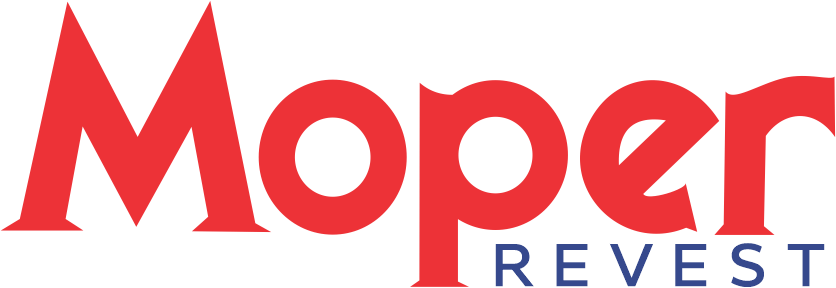 Logo Moper Revest