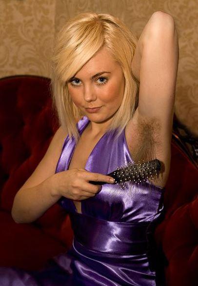 armpit-hair