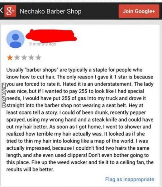 haircut-review