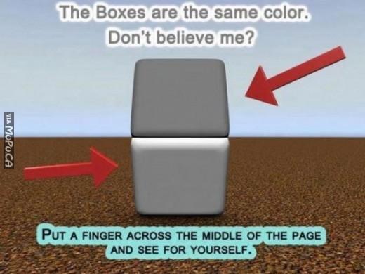 same-color