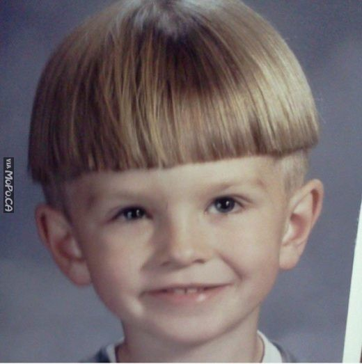 Best Bowl Cut Ever