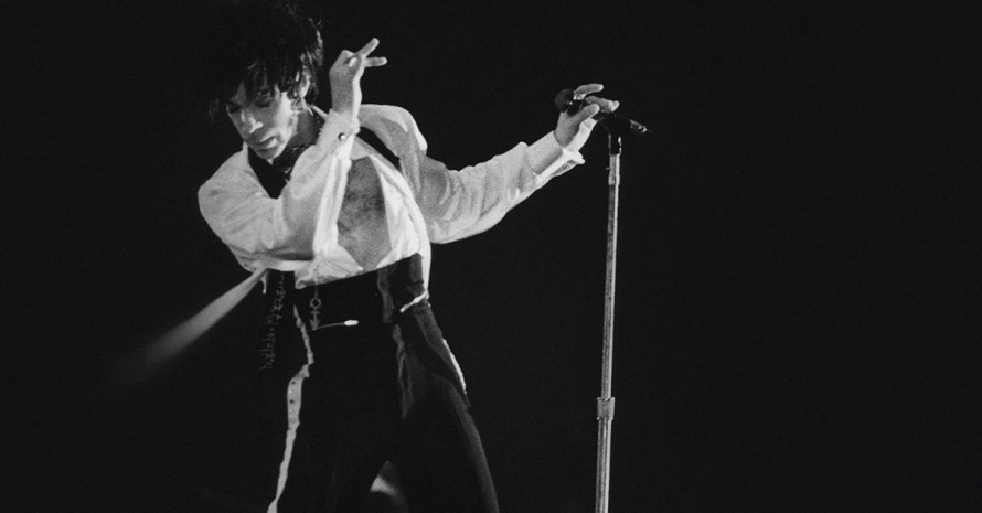 Terry Gydesen photo in Prince from Minneapolis