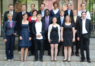 Hochschulpreis 2011