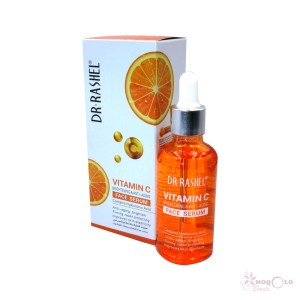 Dr. rashel vitamin c face serum