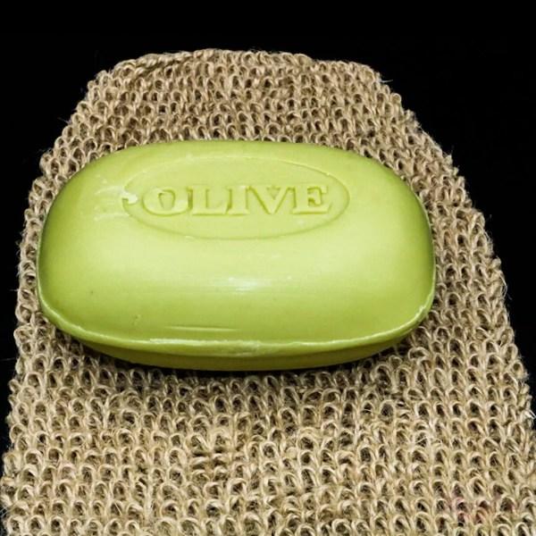 savon eden à l'olive