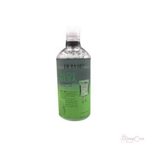eau micellaire aloe vera