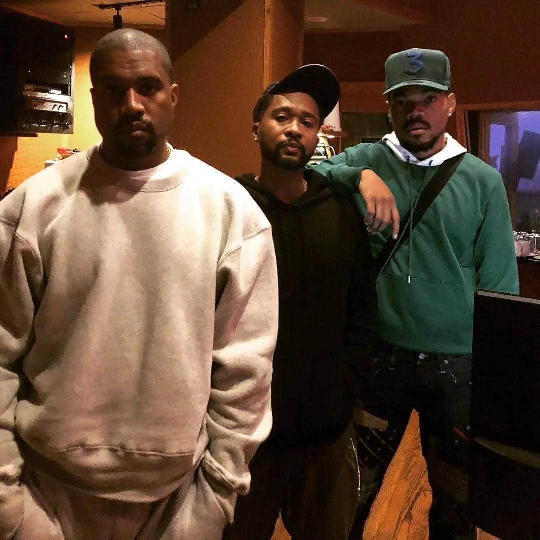 11 lanzamientos recientes que debes escuchar: Kanye West + LSD + Santi y más
