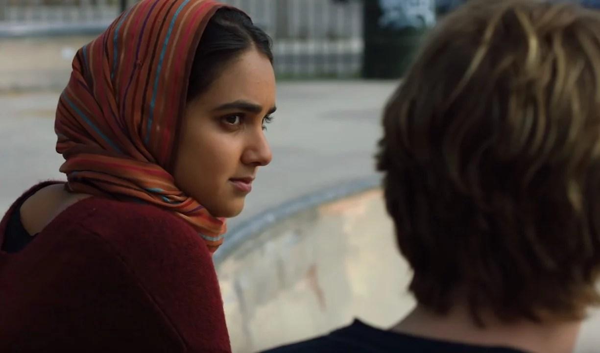 """""""Hala"""": Una adolescente musulmana busca su libertad sexual en este éxito de Sundance"""