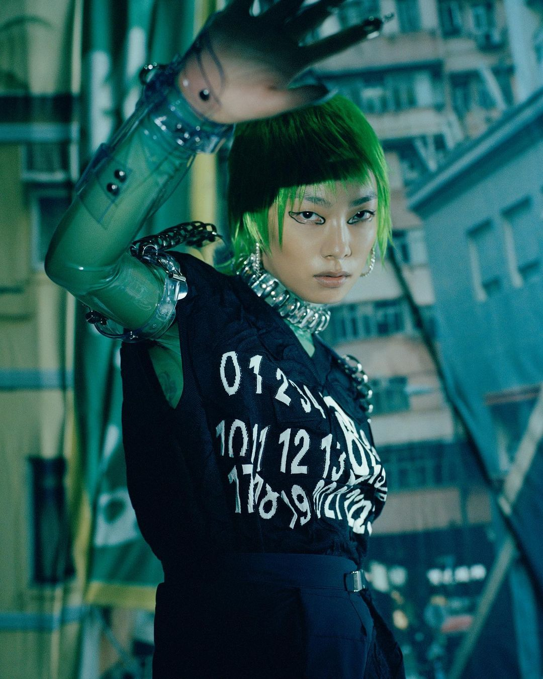 7 lanzamientos recientes que debes escuchar: Rina Sawayama + BENEE + FLOHIO y más