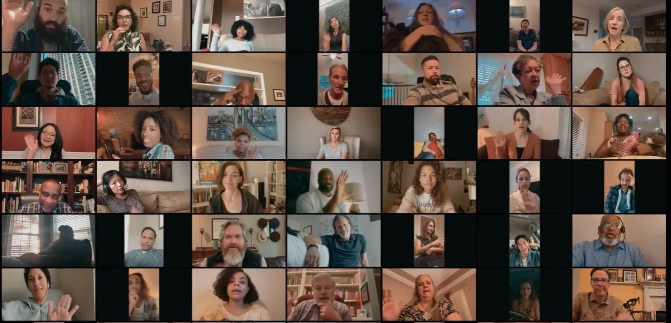"""""""Social Distance"""", la nueva serie antológica de Netflix que nos mostrará la vida en cuarentena"""