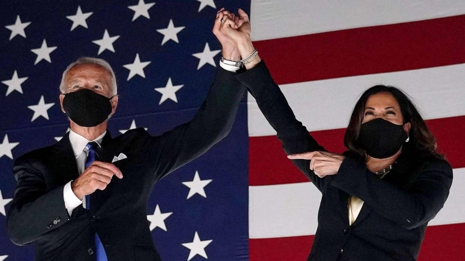 Elecciones EE.UU.: Biden aumenta su ventaja en Pensilvania y Nevada, acercándose al triunfo
