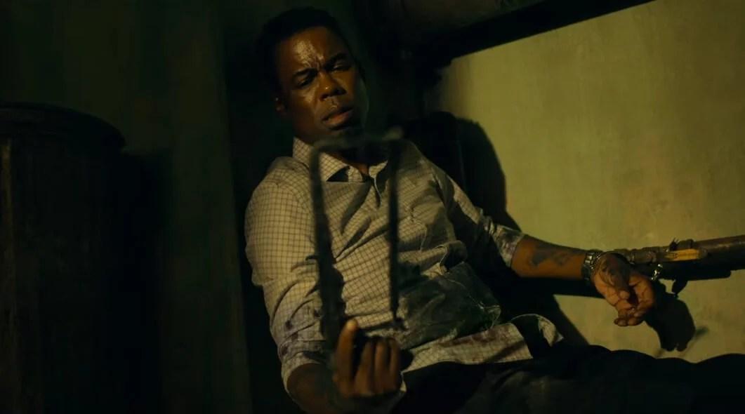 """""""Spiral"""": Chris Rock y Samuel L. Jackson se unen a la franquicia de """"Saw"""" en este nuevo y mortal thriller de terror"""