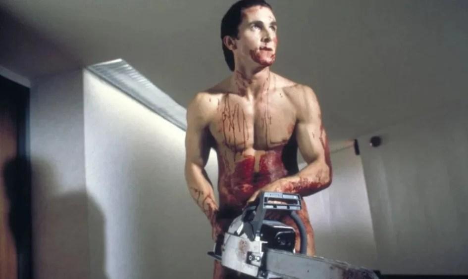 """""""American Psycho"""" ya está en desarrollo como una serie de TV"""