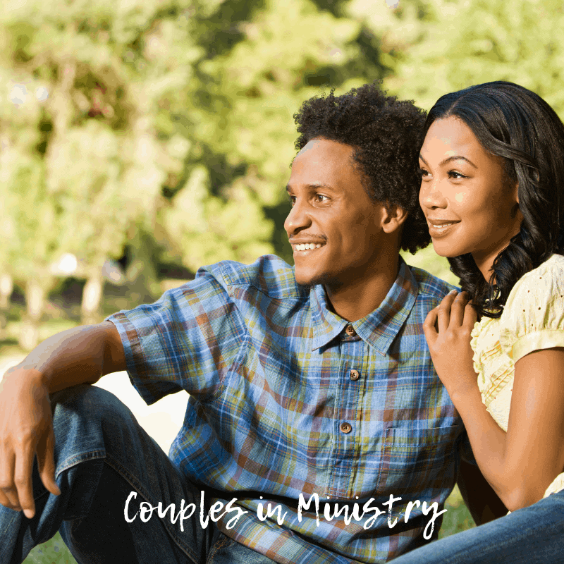couples in ministry presbyterian