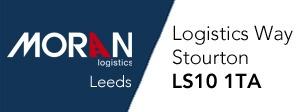 Moran Logistics - Leeds