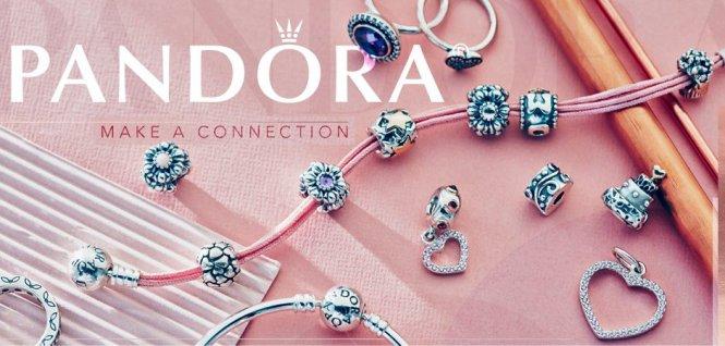 Pandora Bracelet Coupon