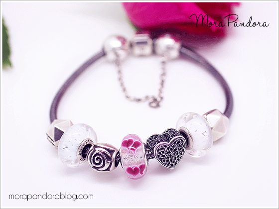 Review Wild Hearts Murano From Pandora Valentines 2016