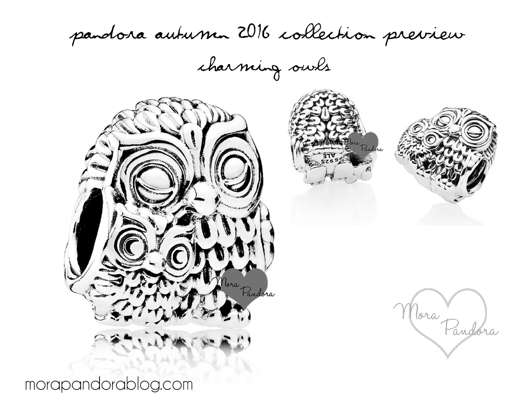 Preview Pandora Autumn 2016 Russian Exclusive Fairytale Fish Charm