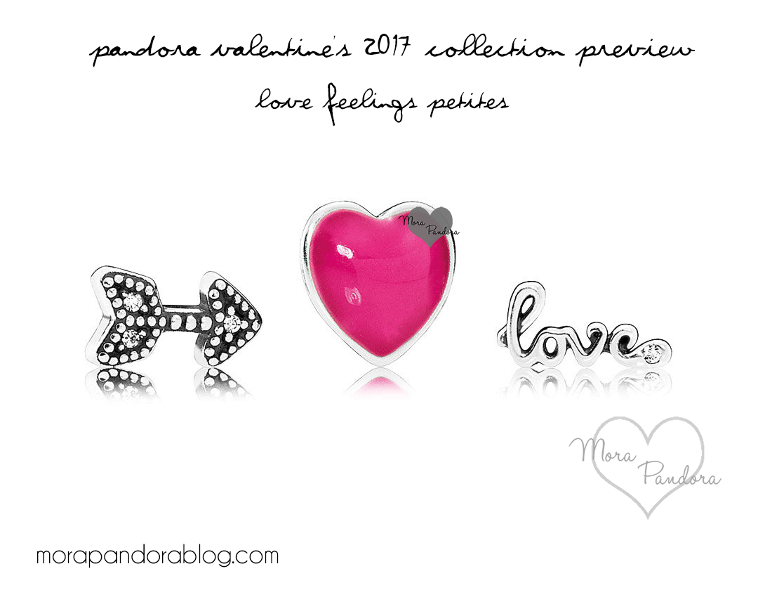 Preview Pandora Valentines Day 2017 HQ Images Prices