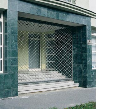 Moratto Trieste  Serrande