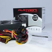 400w Power Supply Platoon