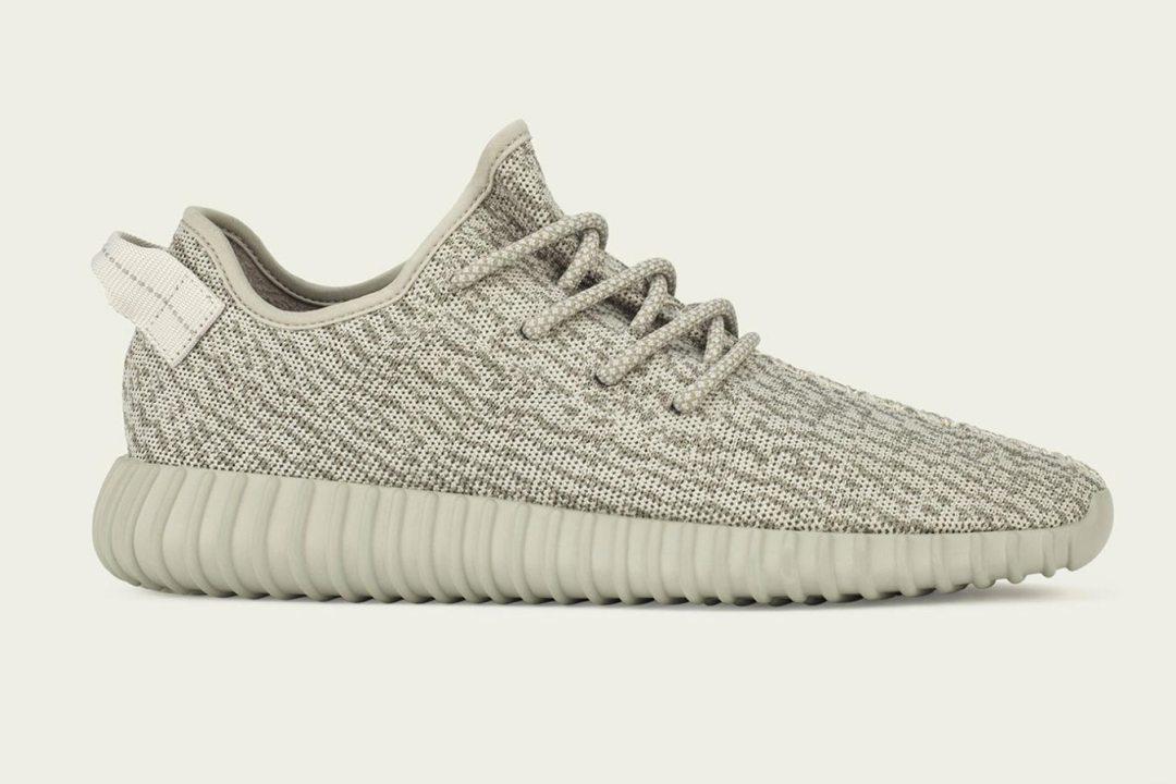 Adidas Original Kanye West Yeezy Boost 350