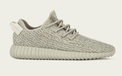 Adidas + Kanye West Yeezy Effect