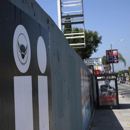 Morbid Fiber Los Angeles Melrose La Brea