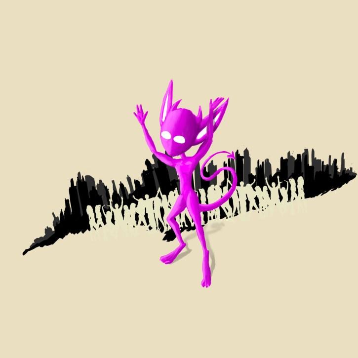 Morbid fiber Pink IMP