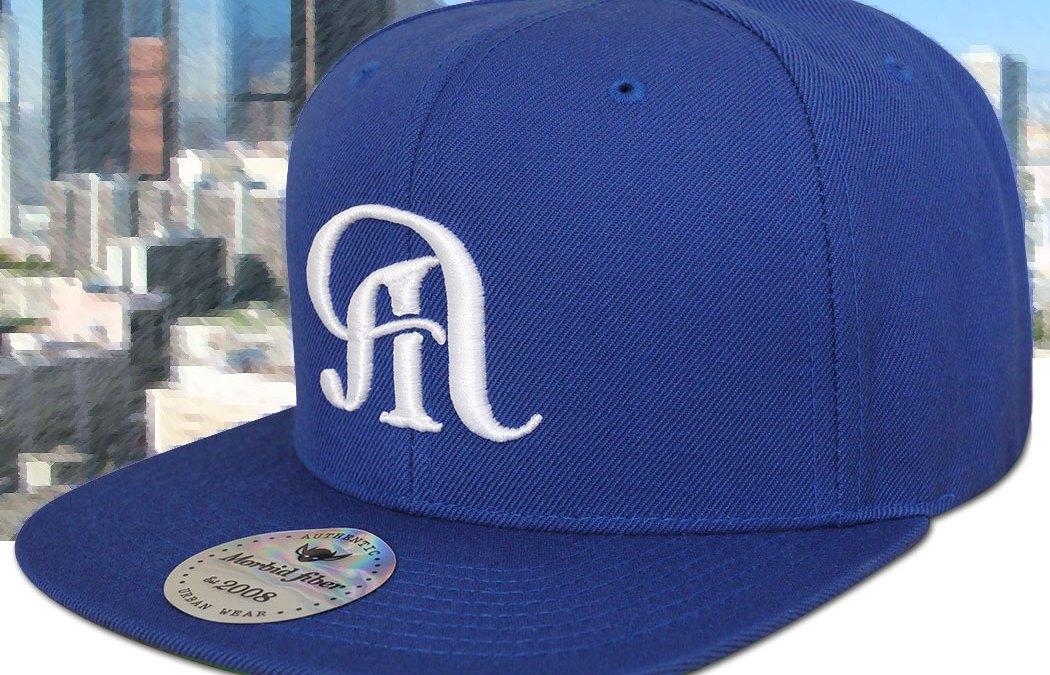 """The """"Downtown"""" LA Cap"""