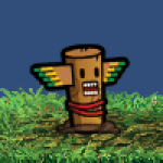 End of Level Totem