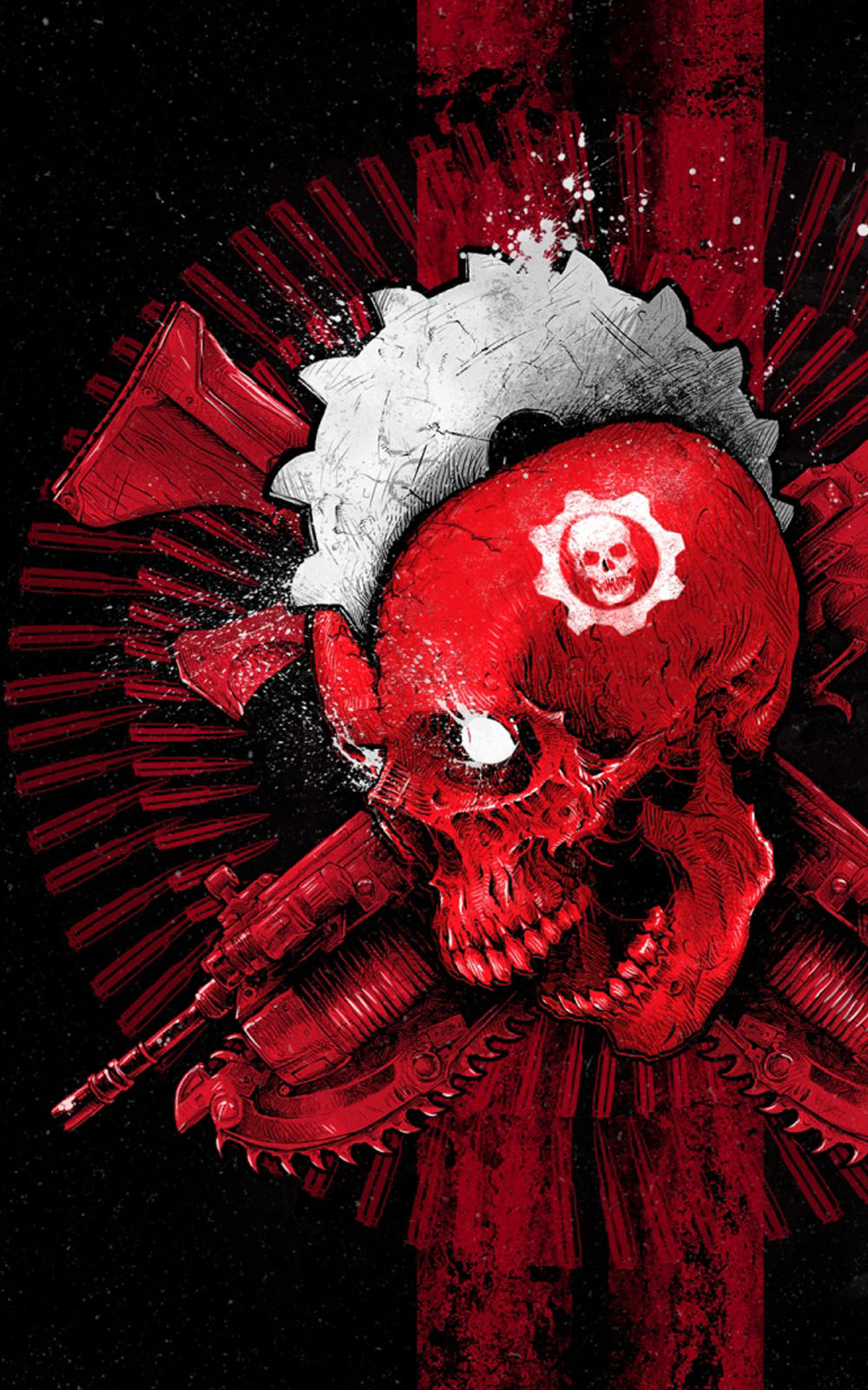 Gears Of War 4 Godmachine Download Free 100 Pure HD
