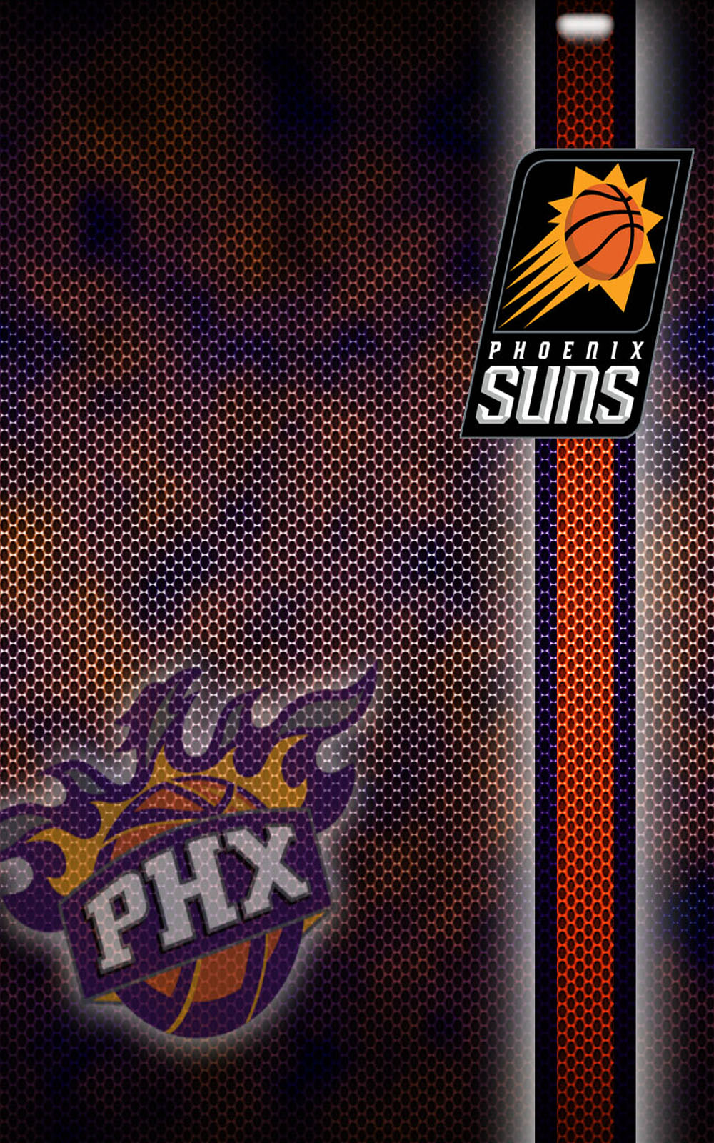 Phoenix And Girl Wallpaper Phoenix Suns Download Free Hd Mobile Wallpapers