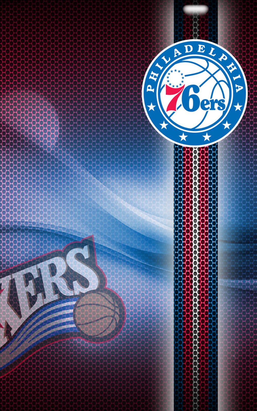 The Philadelphia 76ers  Download Free HD Mobile Wallpapers