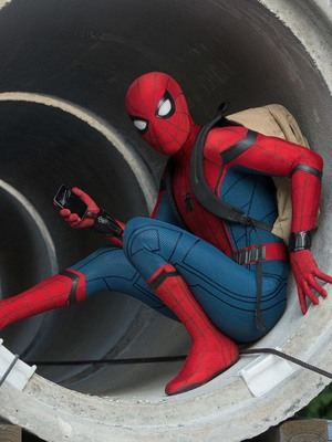 download spider man homecoming