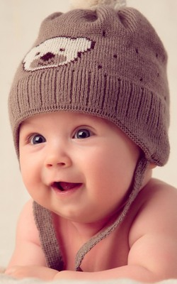 download cute baby with
