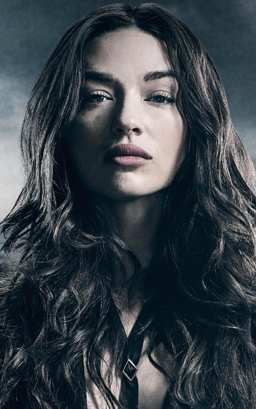 Download Crystal Reed In Gotham Season 4 Free Pure 4K