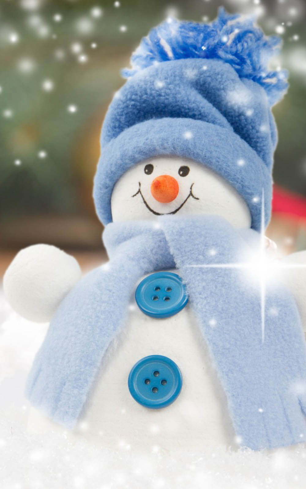 Siege Girls Anime Wallpaper Download Cute Christmas Snowman Free Pure 4k Ultra Hd