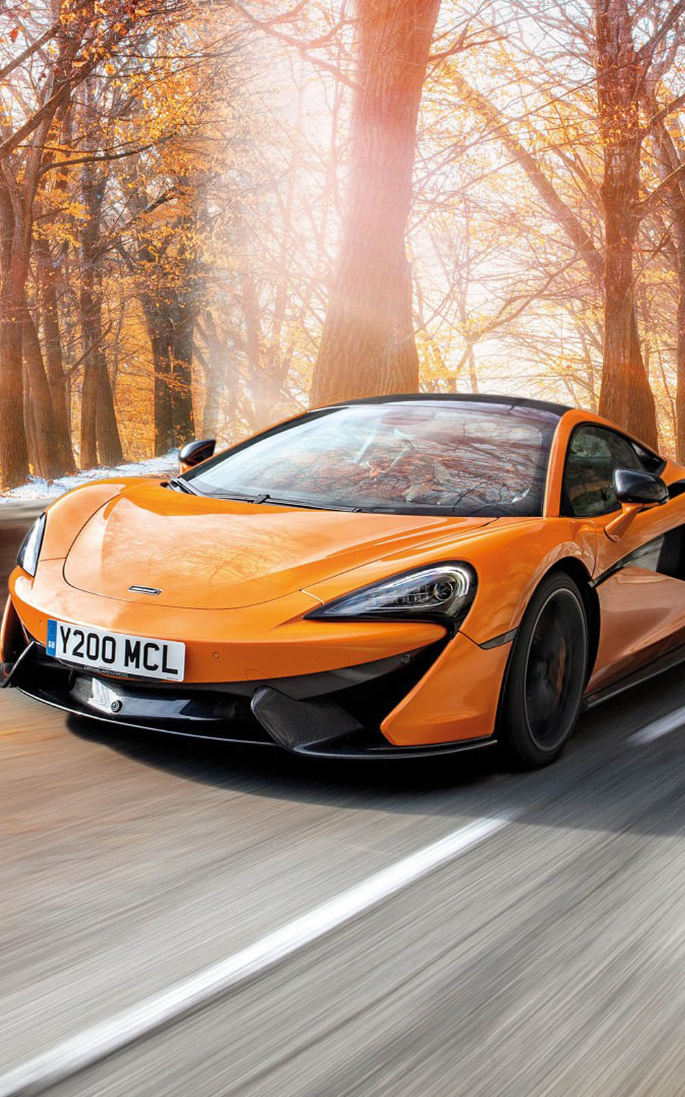 Whatsapp Car Wallpaper Download Download Mclaren 570s Pirelli Mc Sottozero 3 Free Pure 4k