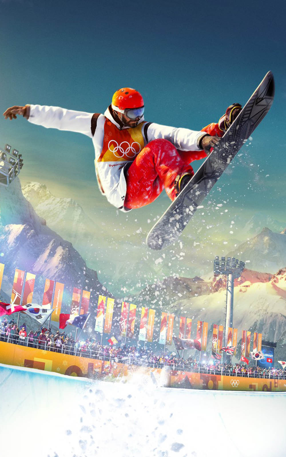 Girl Quotes Wallpapers For Mobile Phones Download Steep Winter Games Edition Free Pure 4k Ultra Hd