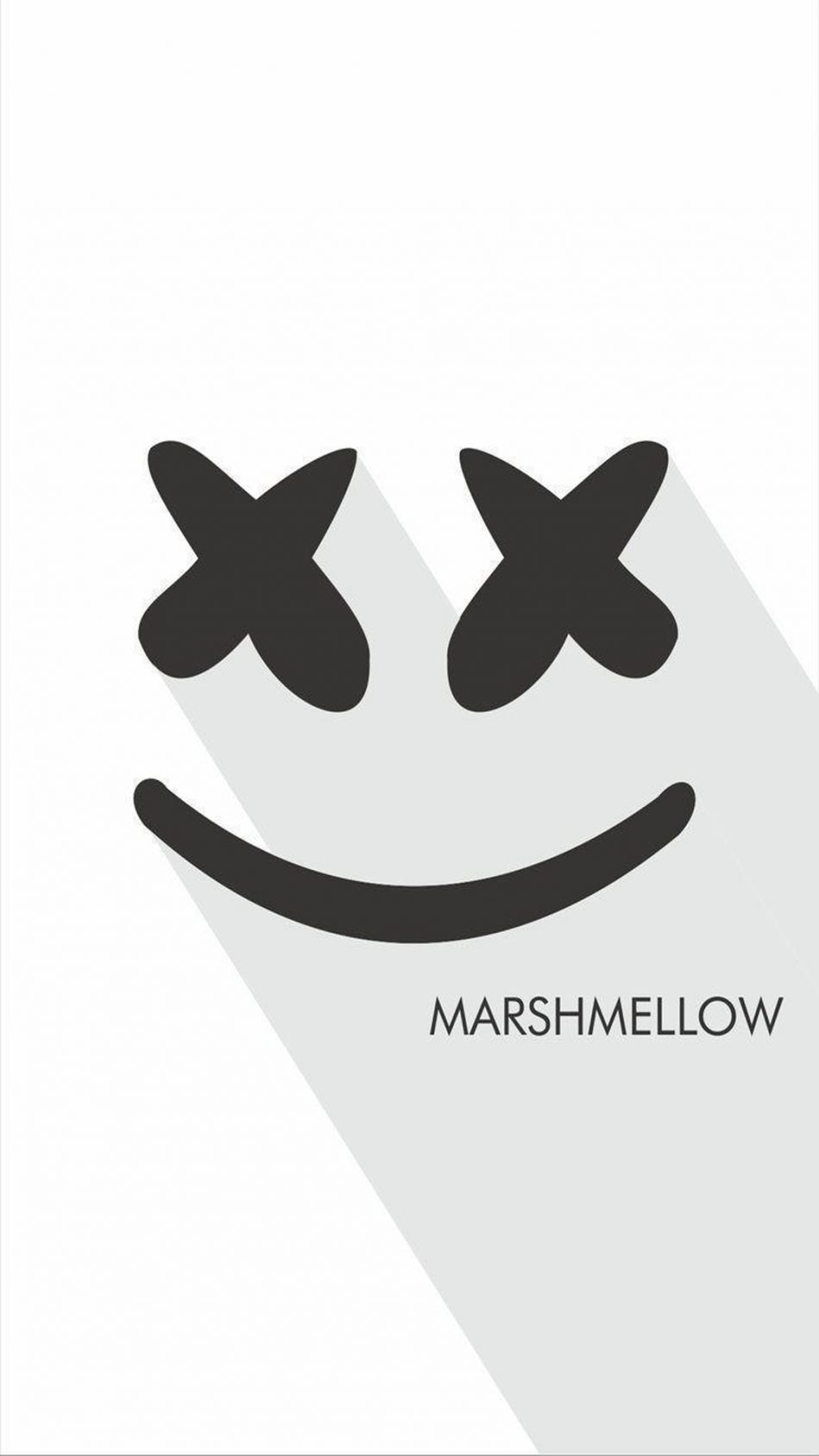 download dj marshmello logo