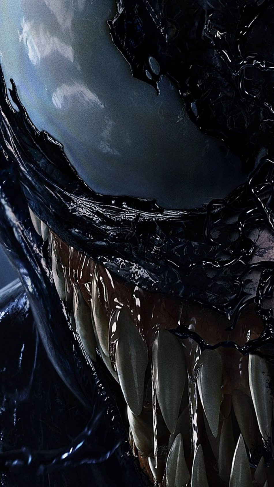 Download Venom Marvel Comics Movie Free Pure 4K Ultra HD