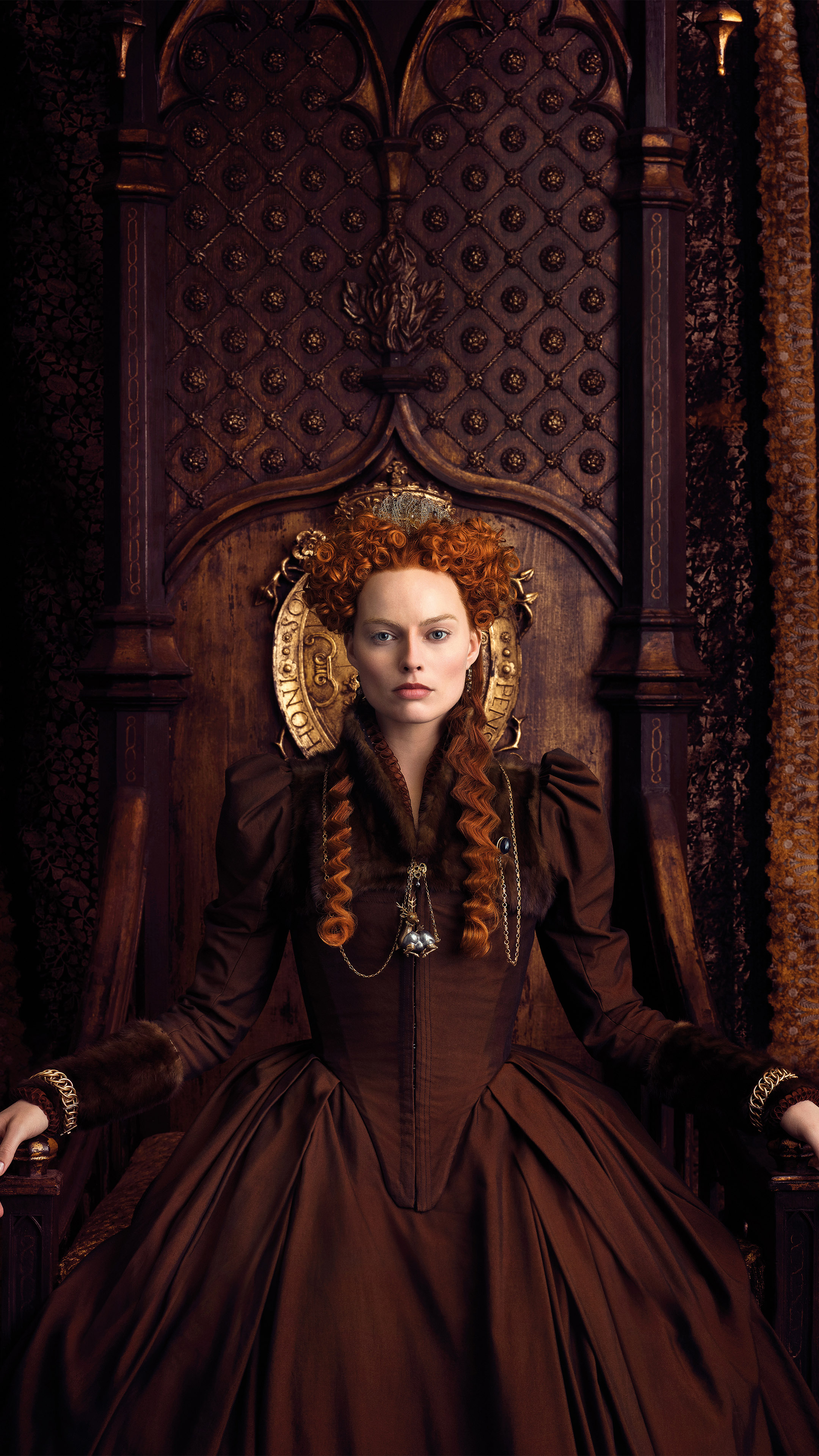 Whatsapp Car Wallpaper Download Download Margot Robbie In Mary Queen Of Scots Free Pure 4k