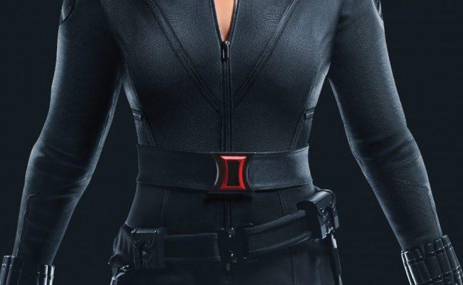 Black Widow Scarlett Johansson Superhero Free 4k Ultra Hd
