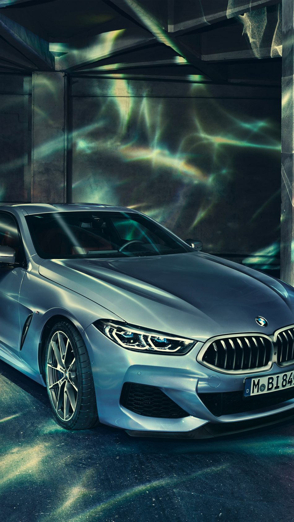 Download Bmw 8 Series 2019 Free Pure 4k Ultra Hd Mobile Wallpaper